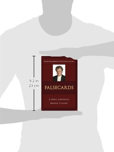 Falsecards: A Mike Lawrence Classic (Mike Lawrence Bridge Classic)
