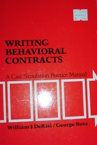 Writing Behavioral Contracts: A Case Simulation Practice...