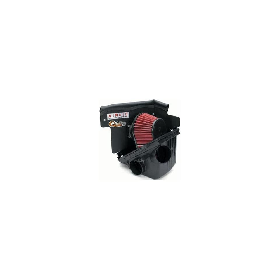 Airaid Cold Air Intake for 1999   2004 Nissan Frontier