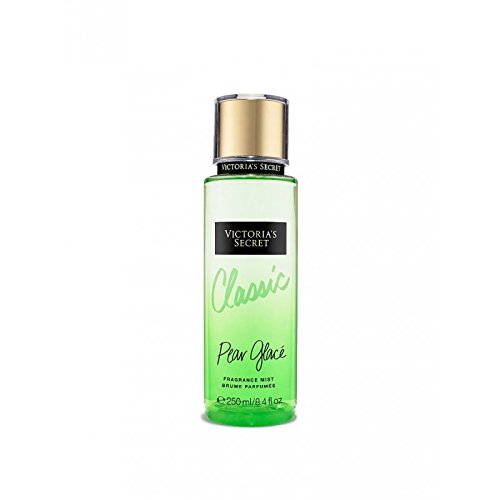 New! Pear Glacé Fragrance Mist Limited Edition