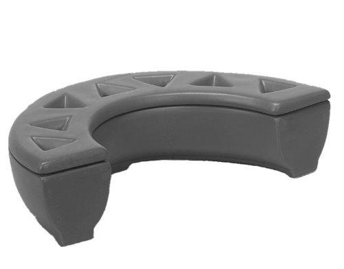 Benta-19996-Aufstellverdunster-045-L-Keramik-schiefergrau