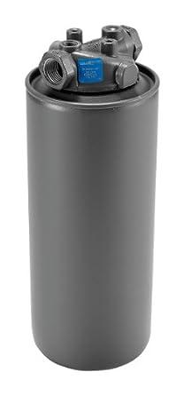 Pneumatic Oil Filter, 1/2 NPT