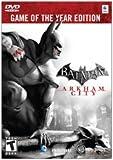 BATMAN: ARKHAM CITY - GOTY MAC (MAC OS X 10.7.4 OR LATER)