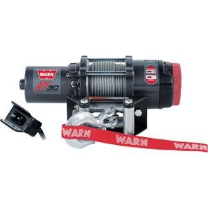 WARN Rugged Terrain RT Winch from Warn