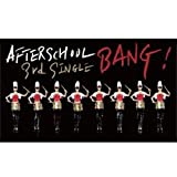 After School 3rd Single - Bang!(韓国盤) [Single] / After School (CD - 2010)