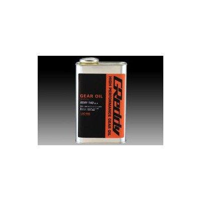 Greddy ギヤオイル 85W-140 GL5 1L缶
