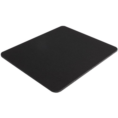 Belkin 8-by-9-Inch Mouse Pad (Black)