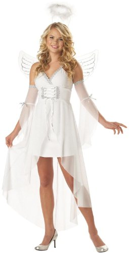 California Costume Collection - Heaven's Angel Adult Costume