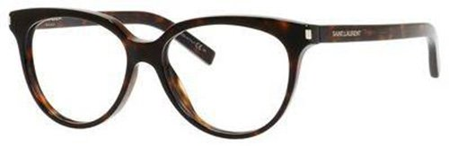 Yves Saint Laurent Yves Saint Laurent Sl 13 Eyeglasses-0TVD Havana-53mm