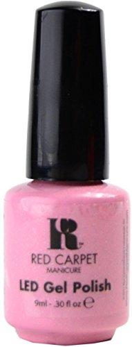 Red Carpet Manicure Gel Polish, My Favorite Designer, 0.3 Fluid Ounce