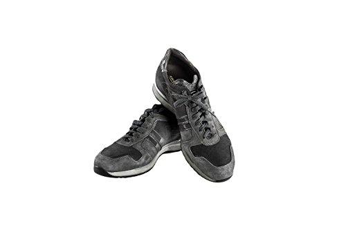 Scarpe donna ALBERTO GUARDIANI SD45452E grigio sneakers N.39 X2266