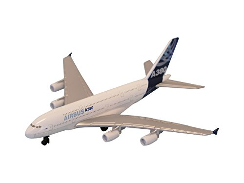 Daron Airbus Single Plane A380 (Airbus A380 Model compare prices)