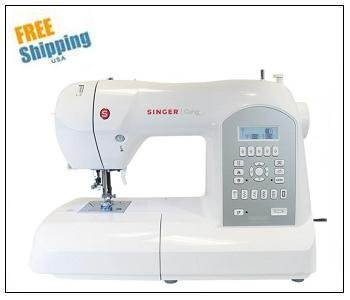 martha stewart singer sewing machine