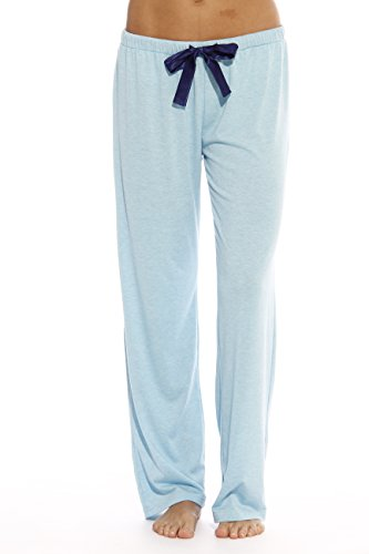 Christian Siriano New York Comfy Stretch Pajama Pants For Women Pajamas
