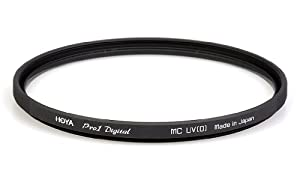 Hoya 77mm Pro 1 Ultraviolet (UV) Filter