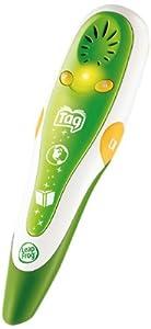 Leapfrog - 81175 - Jeu Educatif - TAG - Vert - 32MB