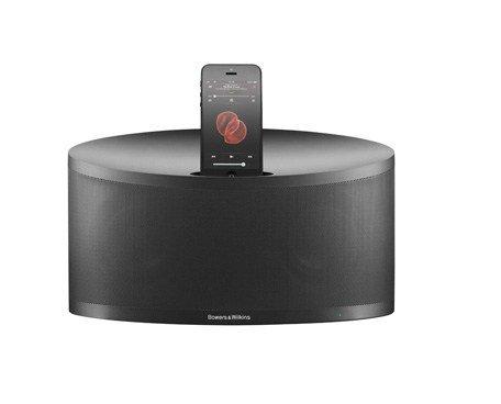 Bowers & Wilkins B&W ワイヤレス ミュージック システム Z2 [ ブラック ]
