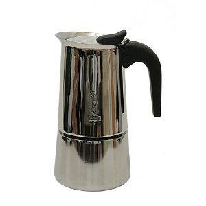 espressokocher bialetti musa edelstahl 6 tassen induktion geeignet k che haushalt. Black Bedroom Furniture Sets. Home Design Ideas