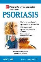 100 Preguntas y respuestas acerca de la Psoriasis (Spanish Edition)