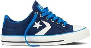 Converse - Zapatillas para hombre, color azul, talla 44