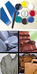 AS SEEN ON TV Liquid Leather With Fabric Kit