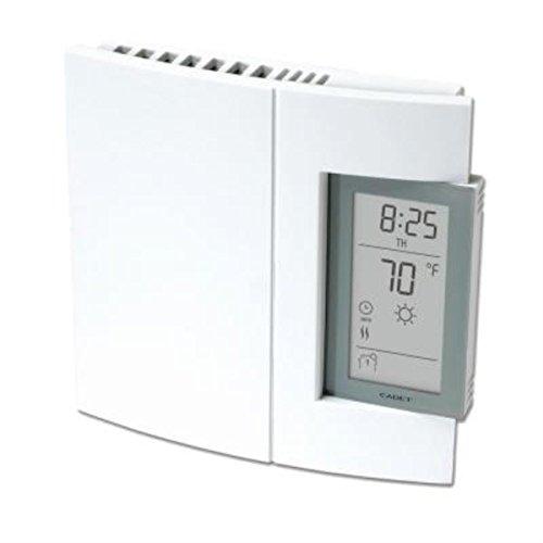 Peco SP155-028 Trane Compatible Zone Sensor White