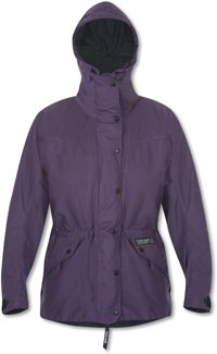 Páramo Directional Clothing Systems Cascada Jacket Women's Nikwax Analogy - Heather, Medium