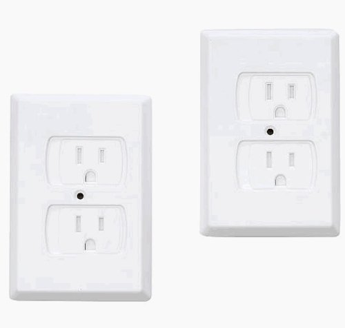 Babies R Us Universal Outlet Covers - 2-Pack