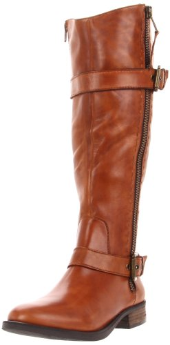 Rev Steve Madden Women's Sonnya Knee-High Boot