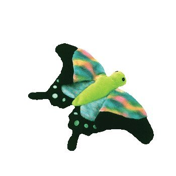 Ty Beanie Babies Float the Butterfly [Toy] - 1