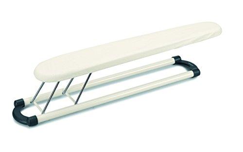 Brabantia 204364 Housse pour Table à Repasser Jeannette Coton Ecru 0,2 x 10 x 60 cm
