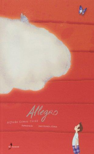 Allegro w cenie 88,03 zł na amazon.co.uk