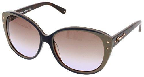 Dsquared2 for woman dq0094 - 92F, Designer Sunglasses Caliber 58