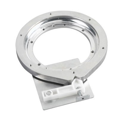 Rev A Shelf Rs4Bs.7.1 7 In. Lazy Susan Bearing With Stop