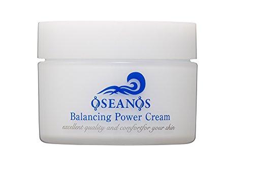 オセアノス バランシングパワークリーム 60g