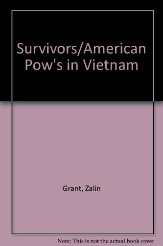 Survivors/American Pow's in Vietnam