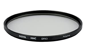 Hoya 40.5mm UV HMC Lens Filter