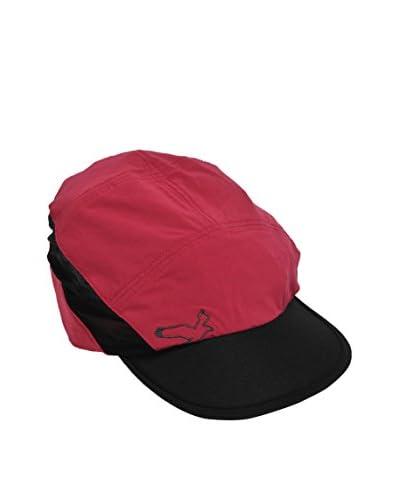 Salewa Cap Strato Running Dst pink