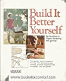 img - for Build It Better Yourself book / textbook / text book