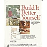 Build it Better Yourselfby Bill Hylton