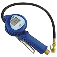 Astro Pneumatic Tpms Digital Tire Pressure Inflator With Quick Chuck