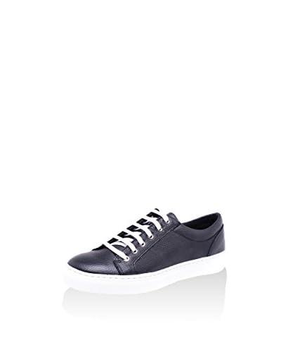 Roobins Sneaker Seven [Marrone]