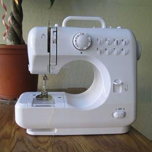 NEW Desktop Sewing Machine - Metal (Kitchen & Housewares)