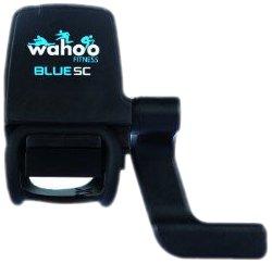Wahoo Fitness Blue SC Compteur vélo pour iPhone 5, 5S, 5C et iPhone 4S