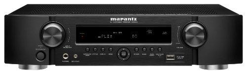 Marantz NR1602 7.1-Channel 3D Ready AV Receiver