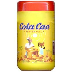 Original Cola Cao Chocolate Drink Mix (15 oz/425 g)