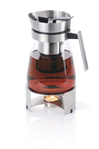 Blomus Tea Maker And Warmer Set