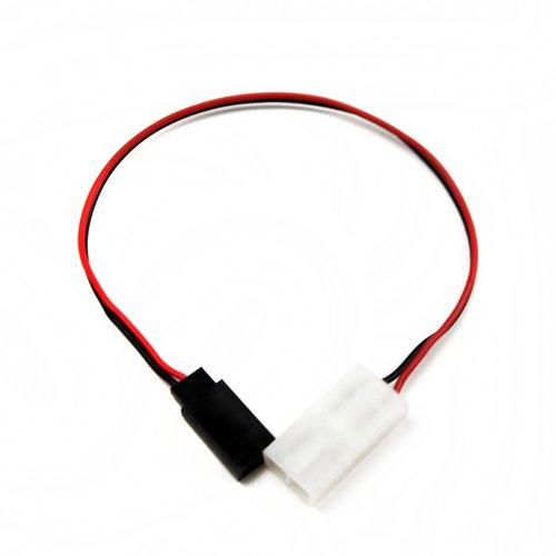 Venom Receiver to Tamiya Converter Plug - 1