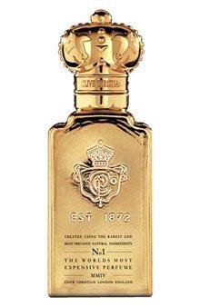 Clive Christian No. 1 Perfume Spray for Women 1.6 oz