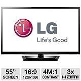 "LG 55LM4600 55"" Class 1080p 120Hz"